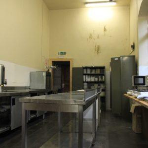 Salle Patria Blanmont - grande salle à louer avec cuisine - Brabant wallon