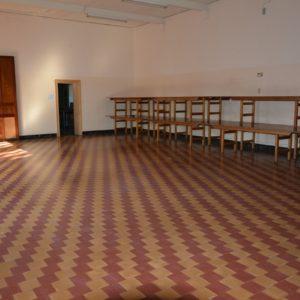 Salle Patria Blanmont - grande salle à louer - Brabant wallon