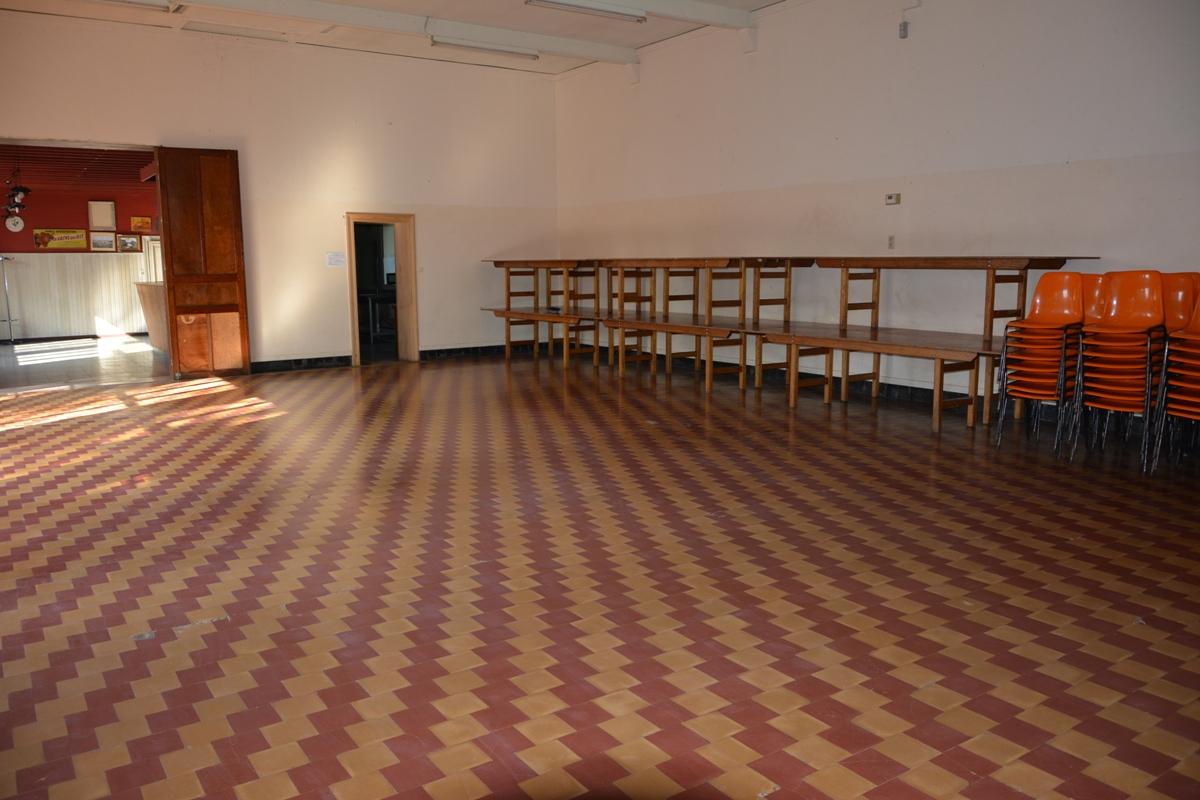 Salle Patria Blanmont - location de salle pour activités - Brabant wallon