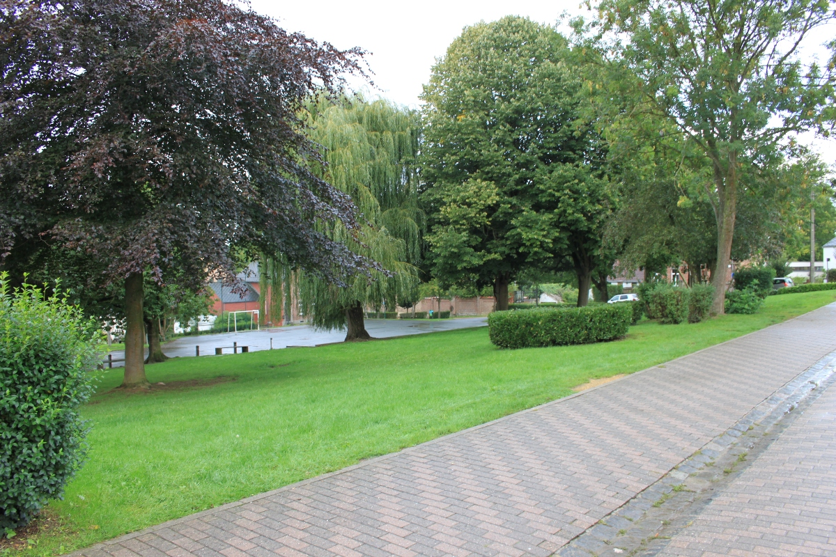Salle Patria Blanmont - place de la Féchère en Brabant wallon