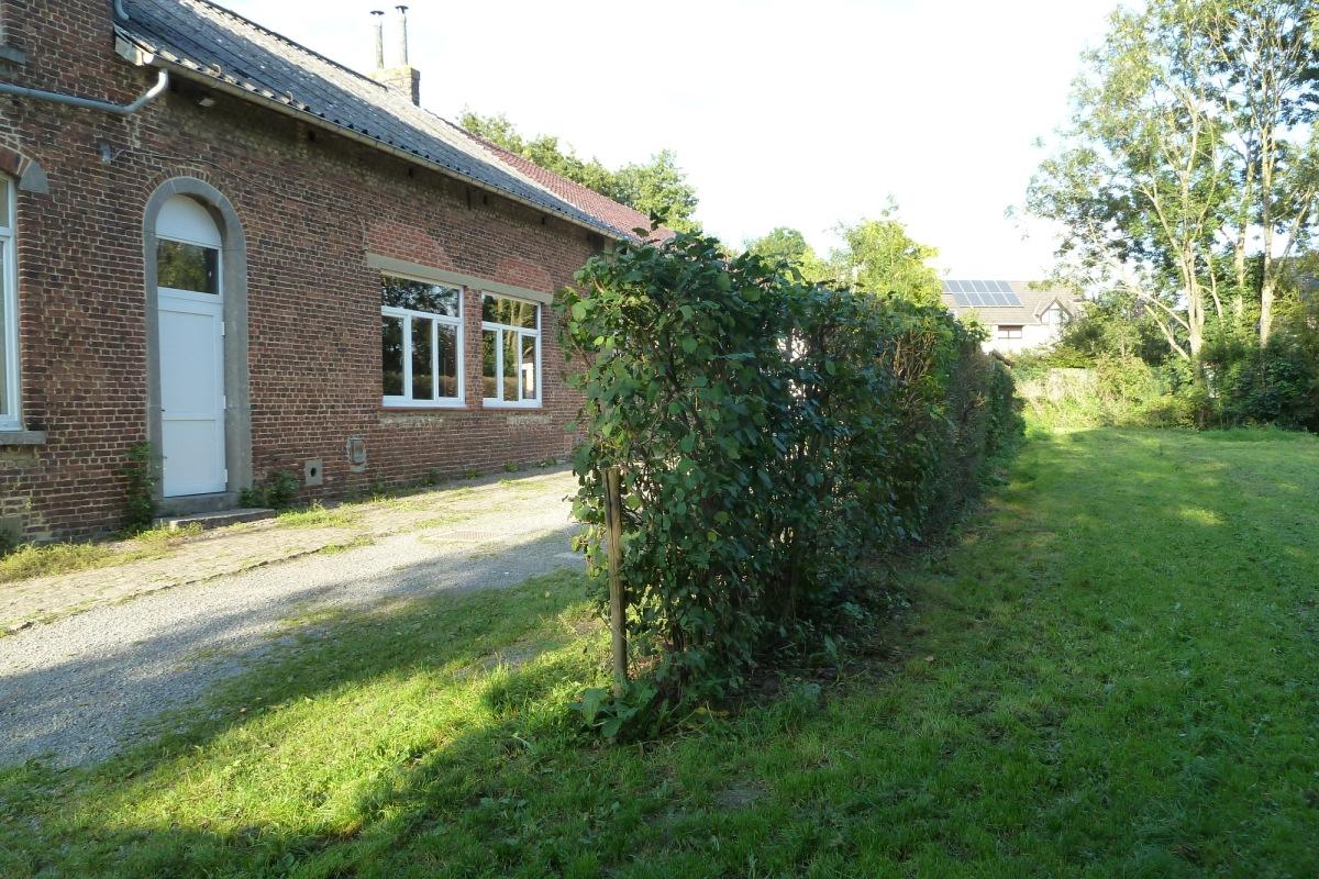 Salle Patria Blanmont - location hébergement pour mouvements de jeunesse - Brabant wallon