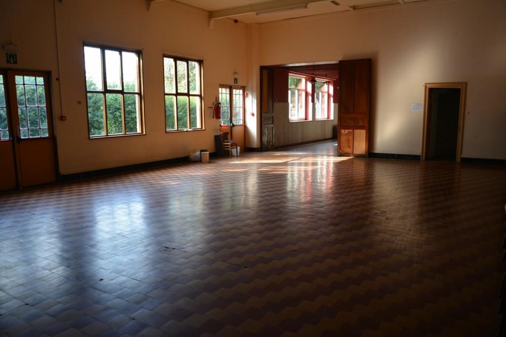 Salle Patria Blanmont - location de locaux pour activités - Brabant wallon